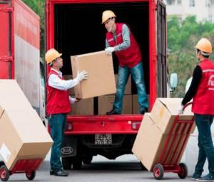 Dịch vụ chuyển nhà trọn gói tại quận Cầu Giấy