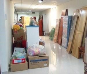 Dịch vụ chuyển nhà trọn gói tại quận Hoàn Kiếm