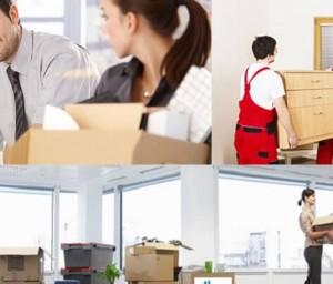Dịch vụ chuyển văn phòng trọn gói huyện Đông Anh